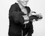 Yoga Schnupperkurs mit Anna